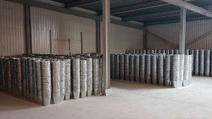 Производство металлических ведер
