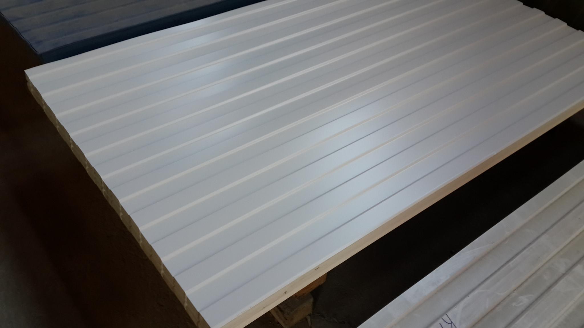 Полимерный профнастил МП20 0,45*1150 мм