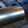 Сталь оцинкованная в рулонах 1,0х1250 мм