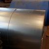 Сталь оцинкованная в рулонах 0,8х1250 мм