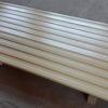 Полимерный профнастил НС35 0,5*1075 мм